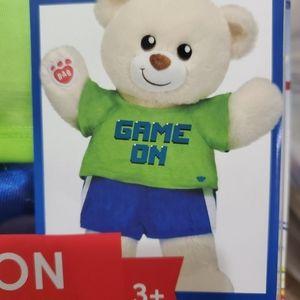 Teddy Bear!🐻